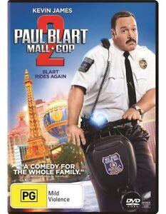 Paul Blart - Mall Cop 2 - DVD