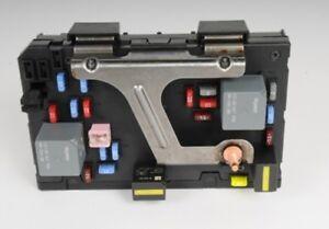 Body Control Module ACDelco GM Original Equipment 10390022 fits 06-07 Saturn Ion