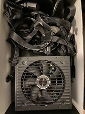 Great Wall E750 750W Power Supply Unit 80+ Gold