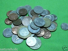 lot  coins FRANCE usa kuna germany israel coin 10 india
