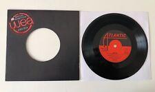 "7"" ATLANTIC WEA FRANCE 1980 PROMO JUKE BOX 3 SONGS AC/DC BABY PLEASE DON'T GO"