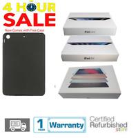 Apple iPad 2/3/4 Air/2 Mini/2 16GB/32GB/64GB/128GB Cellular +WiFi tablet