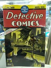 DC DETECTIVE COMICS #1000 Alex Ross Variant Mexican Press Spanish
