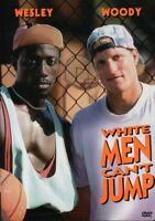White Men Can't Jump [New DVD] Repackaged, Widescreen, Sensormatic
