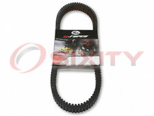 GATES HIGH PERFORMANCE DRIVE BELT FOR POLARIS RZR 900 XC 2015