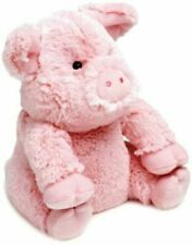 Intelex Cozy Lavender Scented Microwaveable Plush Pig
