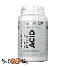 Lab One Butyric Acid 60 Caps - Supports the  digestive tract