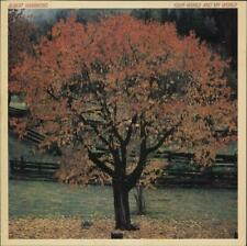 Albert Hammond Your World And My World - T... vinyl LP  record JPN promo