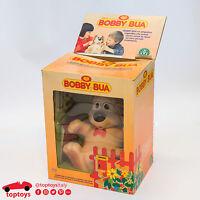 Bobby Bua Giochi Preziosi toy doll fondo di magazzino NRFB