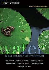 Water : Global Challenges and Policy of Freshwater Use (2012 PB)