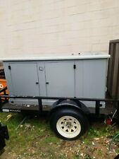 Briggs and Stratton 30 kW Standby Generator