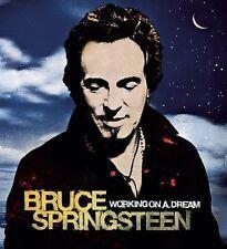 Working on a Dream [180 Gram Vinyl] [Digipak] by Bruce Springsteen (Vinyl, Jan-2009, Columbia (USA))
