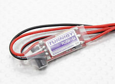 Turnigy Plush 6 amp 6a 6amp ESC .8 BEC RC 5V plane 6g Brushless Speed Controller