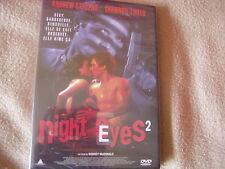 DVD neuf NIGHT EYES  2   POLICIER THRILLER   SHANNON TWEED