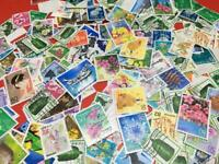 STAMP JAPAN  100pcs lot off paper commemorative:def=5:5 philatelic collection