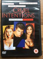 Cruel Intentions (DVD 2005) Reese Witherspoon