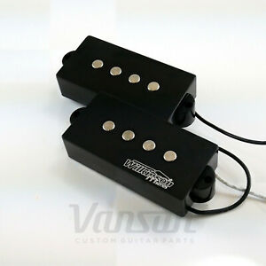 NEW Wilkinson M-series WOPB Bass Humbucker Pickup for PB type guitars, Precision