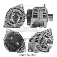 New Genuine BORG & BECK Alternator BBA3017 Top Quality 2yrs No Quibble Warranty