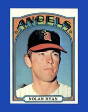 New listing 1972 Topps Set Break #595 Nolan Ryan NR-MINT *GMCARDS*