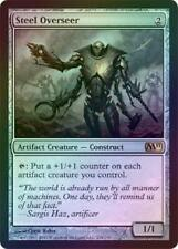 Steel Overseer - Foil new MTG M11 Magic