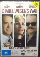 Charlie Wilson's War (DVD, 2008)