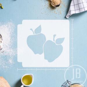 Fruit - Apples 783-C091 Stencil