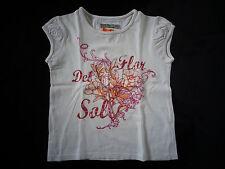 tee-shirt blanc 6 ans TAPE à l'OEIL - comme NEUF jamais porté juste lavé