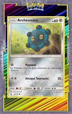 Archéomire - SL05:Ultra Prisme - 86/156 - Carte Pokemon Neuve Française