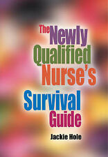 The Newly Qualified Nurse's Survival Guide-ExLibrary
