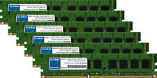 48GB (6 x 8GB) DDR3 1066MHz PC3-8500 240-PIN ECC UDIMM Kit Ram per Xserve (2009)