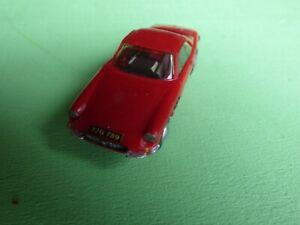 Tri-ang Minic Motorways Vehicle - M1576 Ferrari 500 Superfast
