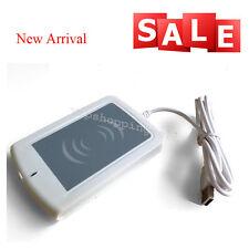 1X Rfid Mifare Reader Writer 14443 A USB SDK eReader Surface Abrasion Good Top