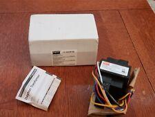 Dayton (1) 4VZF5G Transformer 12/208/240/480V 75VA Foot Mount 24 Output VAC
