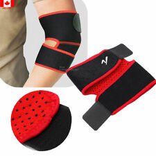 Elbow Support Arm Protect Strained Adjustable Elastic Warm Breathable Durable