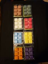 Wax Melts, Tarts, Max Scented 100% Soy Wax, Bye 3 get 1 Free Chose your Scent