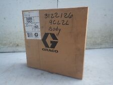 Graco 244666 Circuit Board Assembly (New Factory Sealed)