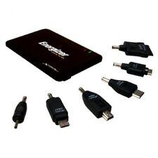 Energizer Portable Emergency Battery - Black