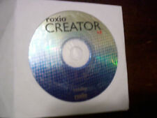 Roxio Creator LE, New, Sealed