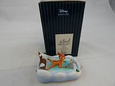 Disney Showcase Collection Limited Edition Bambi Parade Float