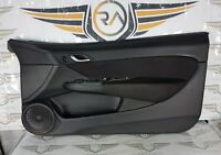 HONDA CIVIC TYPE-S MK8 3RD FRONT DRIVER SIDE DOOR CARD 06-11 83540SMRE F O/S