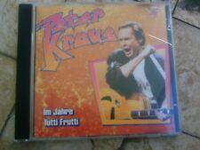 PETER KRAUS, Im Jahre Tutti Frutti  ( CD )
