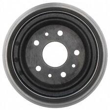 Brake Drum-Base, VIN: A, GAS, OHV, CARB, 1BBL, Natural, 12 Valves Front 8163