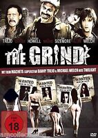 DVD - The Grind - Nuovo/Originale