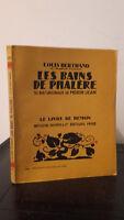 Louis Bertrand - Las Baño Phalère - 1929 - Edición Artheme Fayard