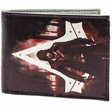 Official Assassins Creed Jacob Frye Multicoloured Id & Card Wallet *SECOND*