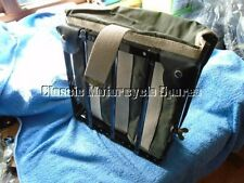 PANNIER &FRAME SET, WW2, WD BSA NORTON ARIEL, OFFER PRICE LIMITED STOCK