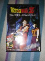 Dragon Ball Z - Cell Games: A Moment's Peace (DVD, 2001)