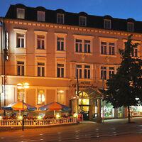 4T Plauen Kurzurlaub Hotel Alexandra Wellness Urlaub Vogtland Kurzreise Bayreuth