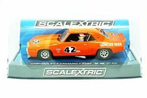 Scalextric C3874 GM Chevrolet Camaro 1971 Trans Am
