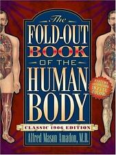The Fold-Out Book of the Human Body: Classic 1906 Edition (A Bonanza pop-up boo